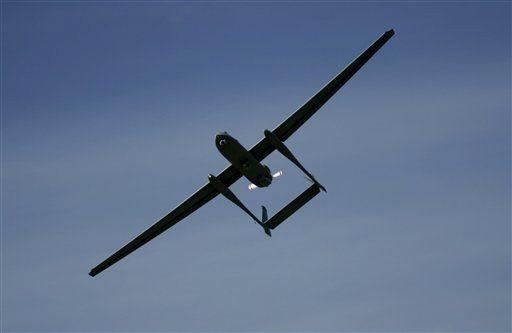 Newsletter drone Semaine 12-16 octobre 2020