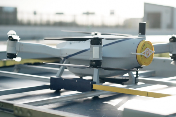 Azur-Drones